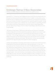 5+design Names 5 New Associates
