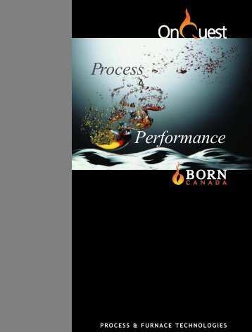 Brochure - OnQuest, Inc.