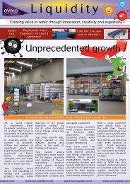 Liquidity Issue 22 - OVIVO Australia