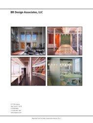 BR Design Associates, LLC