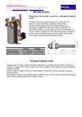 Úvodní informace: Co systémy SOLAR POWER ... - vstup na DIVEL - Page 3