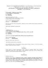 Celé znění smlouvy - z 22.05.2012 - Veřejné zakázky - Ministerstvo ...