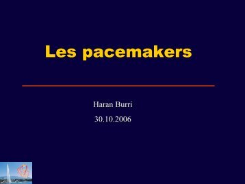 Syndrome du pacemaker