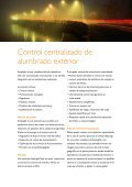 Sistema de gestión del alumbrado AmpLight - Philips Lighting - Page 2