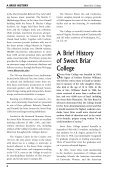 Sweet Briar College - Page 6
