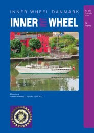 IW Nyt - Inner Wheel Denmark