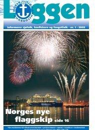 Norges nye flaggskip side 16 - TVU-INFO