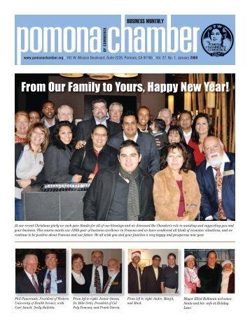 January - Pomona Chamber of Commerce