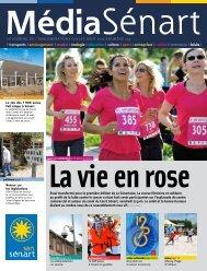 Media Senart 293 juillet-aout 2012 - San de Sénart
