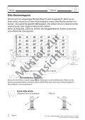Differenzierte Rätselaufgaben für die 3. Klasse - Seite 3