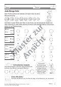 Differenzierte Rätselaufgaben für die 3. Klasse - Seite 4
