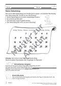 Differenzierte Rätselaufgaben für die 3. Klasse - Seite 5
