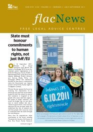 Jul-Sep 2011 issue of FLAC News