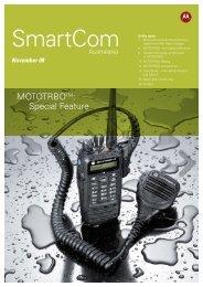 MOTOTRBOTM: Special Feature - Medialabsinnovation.com