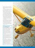 John Leslie-Miller tests in South African skies a ... - FK-Lightplanes - Page 4