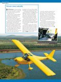 John Leslie-Miller tests in South African skies a ... - FK-Lightplanes - Page 5