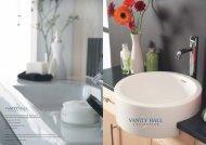 Vanity Hall Furniture is manufactured by Tredamega Ltd. Unit 6 ...