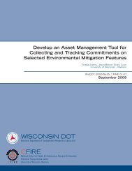 Develop an Asset Management Tool for Collecting and Tracking ...