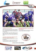 saison 2012-2013 - AC Bobigny 93 Rugby - Page 7