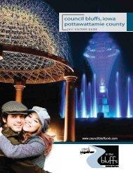 council bluffs, iowa pottawattamie county - Council Bluffs Area ...