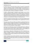 Informe 1er. Tramo Variable - Viceministerio de Coca y Desarrollo ... - Page 6