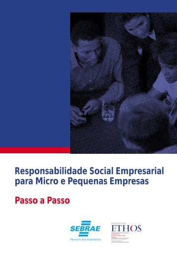 responsabilidade micro empresas passo