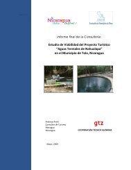 Aguas Termales de Nahualapa - MASRENACE