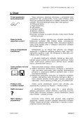 telefonie 5. generace Tenký klient PhoNet - uživatelská část - Page 7