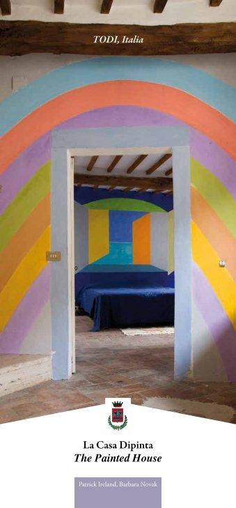 La Casa Dipinta The Painted House - Todiguide
