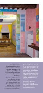 La Casa Dipinta The Painted House - Todiguide - Page 5