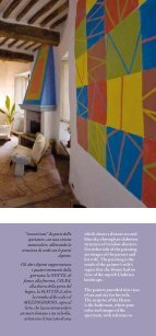 La Casa Dipinta The Painted House - Todiguide - Page 7