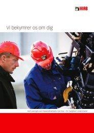Maskindirektivets nye krav - Sawo
