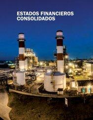 ESTADOS FINANCIEROS CONSOLIDADOS - Celsia