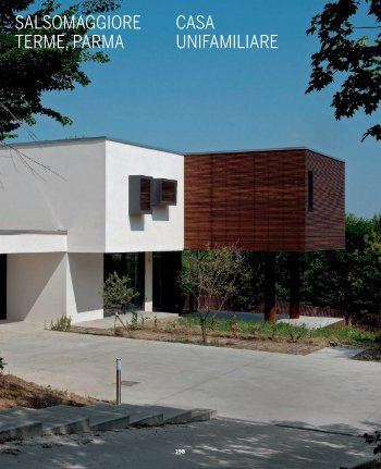 SALSOMAGGIORE TERME, PARMA CASA ... - Studio Del Boca