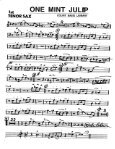 m M5 'ONE MINT JULEP - Mind For Music - Page 4