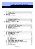 handbuch lsm mobile – benutzer - SimonsVoss technologies - Page 2