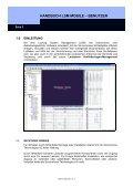 handbuch lsm mobile – benutzer - SimonsVoss technologies - Page 5