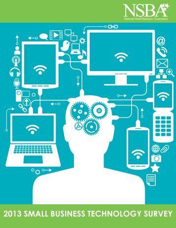 Technology-Survey-2013