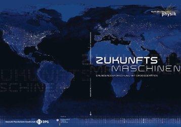 ZUKUNFTS MASCHINEN - Max-Planck-Institut für Metallforschung ...