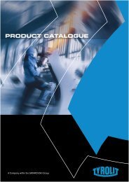 PRODUCT CATALOGUE - Kuysen