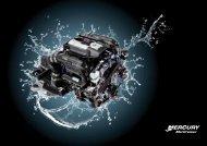 Sterndrive Engines - pharos
