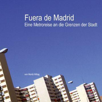 Fuera de Madrid