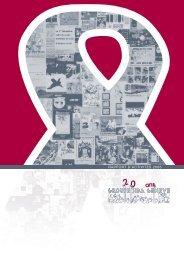 Rapport d'activités 2006 - Groupe sida Genève