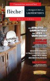 Tendances 2010 - Flèche Mag