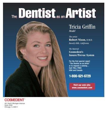Dentist as an Artist - Cosmedent