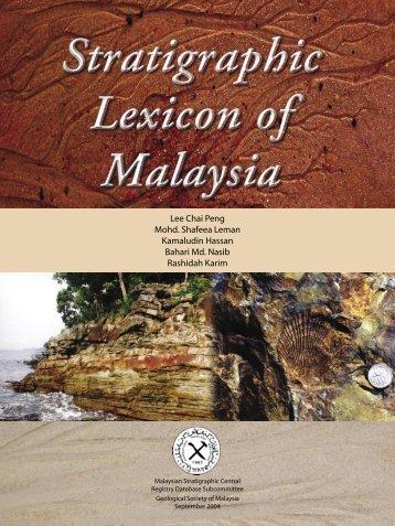Lee Chai Peng Mohd. Shafeea Leman Kamaludin Hassan Bahari ...