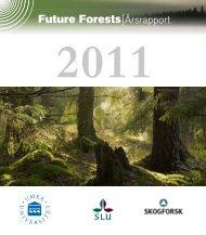Årsrapport 2011 - Mistra