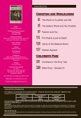 The World Is Crucified Unto Me - Bible Witness Media Ministry - Page 2