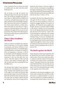 The World Is Crucified Unto Me - Bible Witness Media Ministry - Page 4