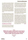 The World Is Crucified Unto Me - Bible Witness Media Ministry - Page 5